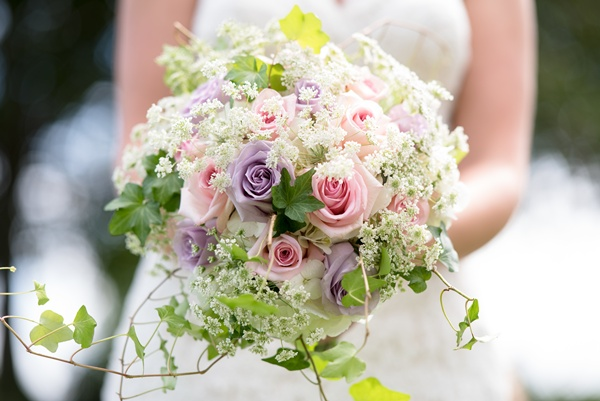 Pittsburgh Wedding Florist Bouquet