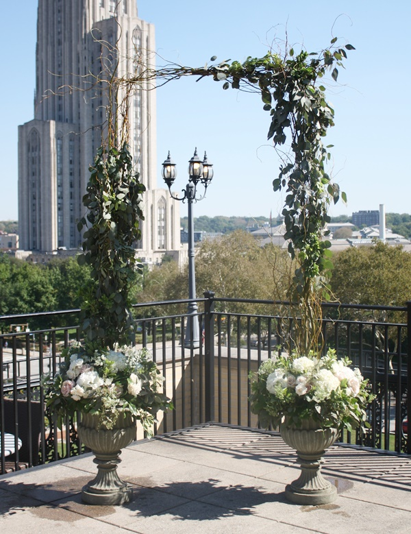 University Club Willow Arch