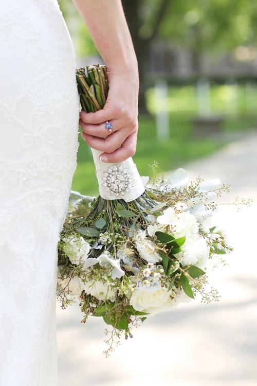 Caitlin's Bouquet