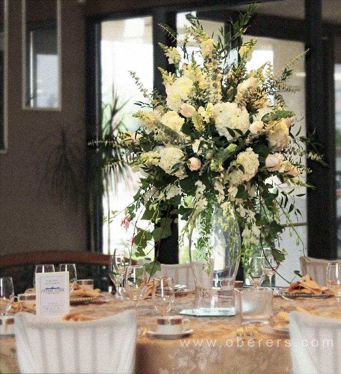 Ceremony / Receptions
